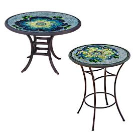 KNF Giovella Round Bistro Table