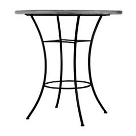 Arenal Round Bistro Table