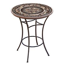 Provence Round Bistro Table