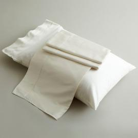 Frette Single Ajour Pillowcases, Set of Two