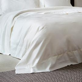 Frette Single Ajour Duvet Cover