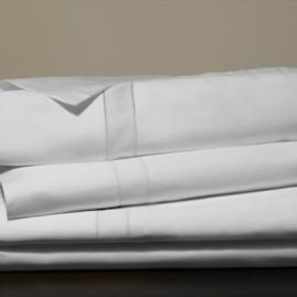 Frette Doppio Fitted Sheet