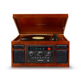 Crosley 4-in-1 Patriarch Turntable