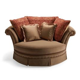 Rosamund Cuddle Chair