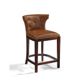 "Marseille Counter Height Bar Stool (25-3/4""H seat)"