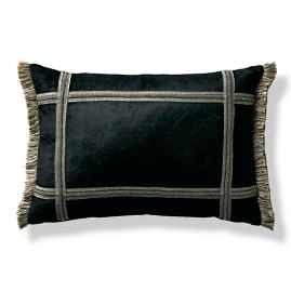 Marmont Beaded Decorative Pillow