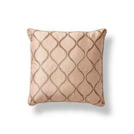 Bardot Corded Decorative Pillow