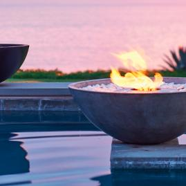 EcoSmart Mix Fire Bowl