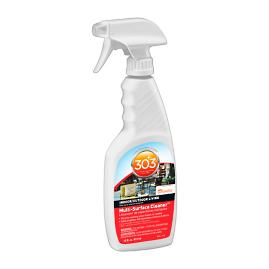 303 Indoor/Outdoor Multi-Surface Cleaner