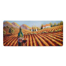 Tuscan Vineyard Mat
