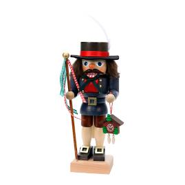 Christian Ulbricht Black Forest Nutcracker