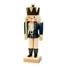 Christian Ulbricht Blue King Nutcracker