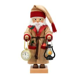 Christian Ulbricht Father Time Nutcracker