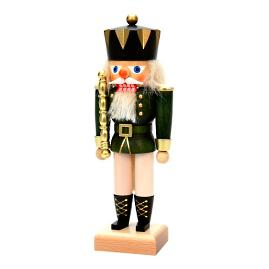Christian Ulbricht Green King Nutcracker