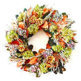 Linville Wreath