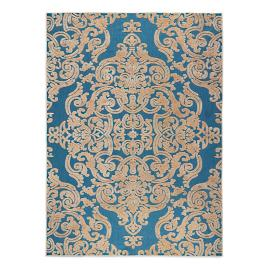 Monroe Medallion Indoor/Outdoor Area Rug