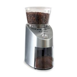Capresso Conical Burr Grinder