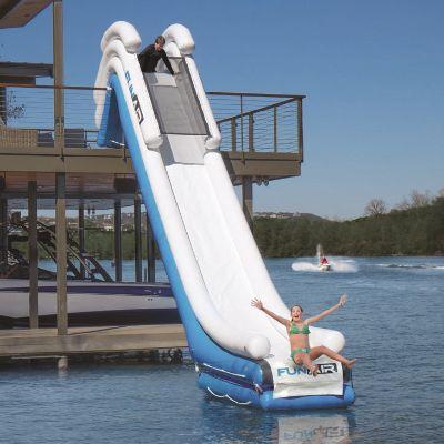15 Inflatable Dock Slide Frontgate