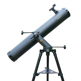 Cassini 1000mm x 120mm Electronic Focus Astronomical Telescope