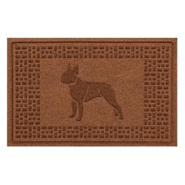 WaterGuard Boston Terrier Pet Mat