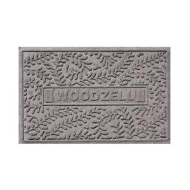 Water U0026 Dirt Shield Personalized Boxwood Mat