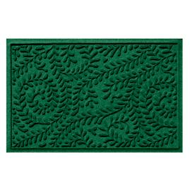Water & Dirt Shield Boxwood Mat