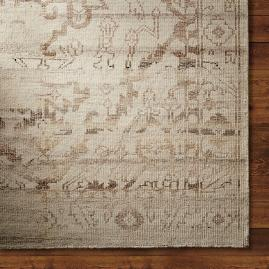 Nadria Hand-Knotted Area Rug