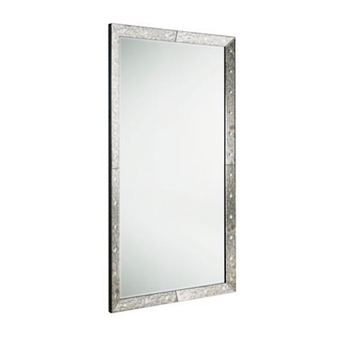 Venetian Dressing Room Floor Mirror | Frontgate