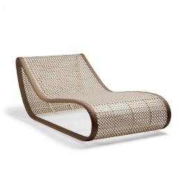Amalfi Chaise Cover