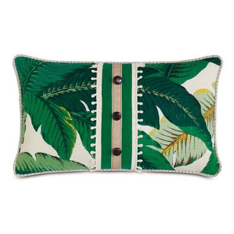 Lanai Decorative Lumbar Pillow