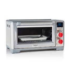 Wolf Gourmet Countertop Oven with Convection