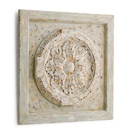 Athenia Wall Plaque by Bliss Studio
