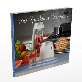 Bonne O 100 Sparkling Creations Recipe Book