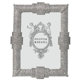 Ava Crystal Encrusted Picture Frame
