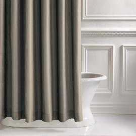 Soni Slate Shower Curtain