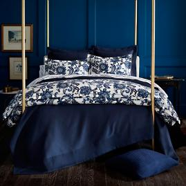 Margaux Duvet Cover by Peacock Alley