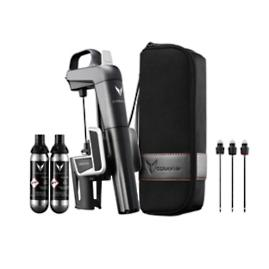 Coravin Model Two Wine System with Bonus Pack