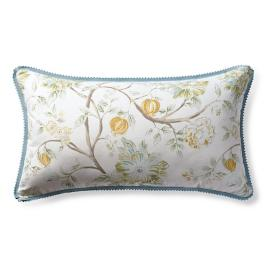 Magnolia Mint Pillow Sham