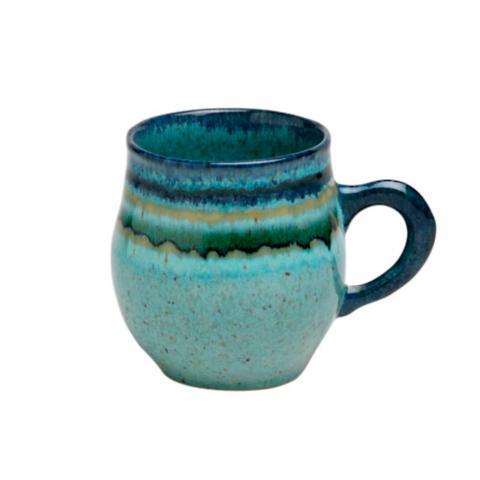 Sausalito Coffee Mugs Set of Four  sc 1 st  Frontgate & Sausalito Dinnerware | Frontgate