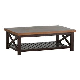 Cahaba Coffee Table by Summer Classics