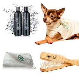 Spa Grooming Gift Set with Bathrobe