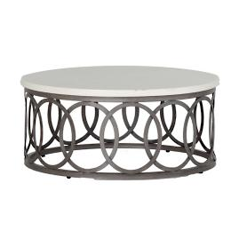 Ella Coffee Table by Summer Classics
