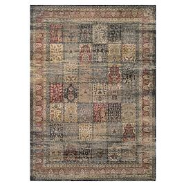 Grandison Tile Easy Care Rug