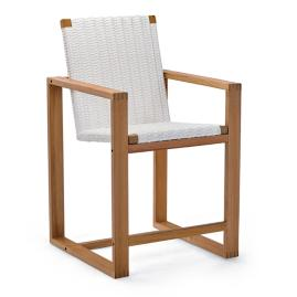 Laurent Dining Arm Chair Cover