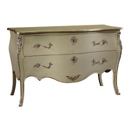Burnoy Commode/Chest