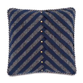 Arthur Ribbon Decorative Pillow