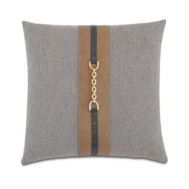 Arthur Brigid Stone Decorative Pillow