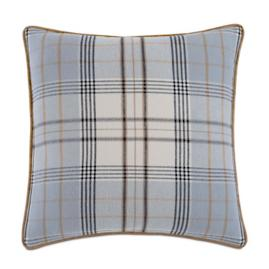 Arthur Steel Decorative Pillow