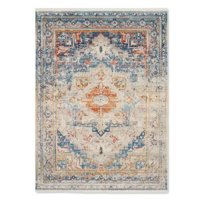 Chimera Easy Care Rug Frontgate