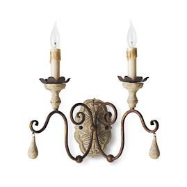 Courvoisier Wall Sconce